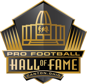 Player Collection Football HOF