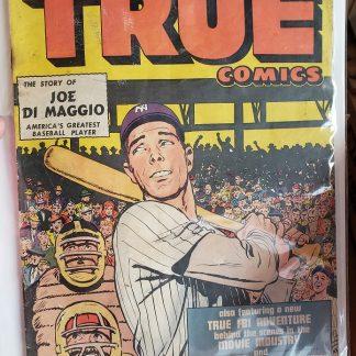 Sports Magazines, Comics, Programs